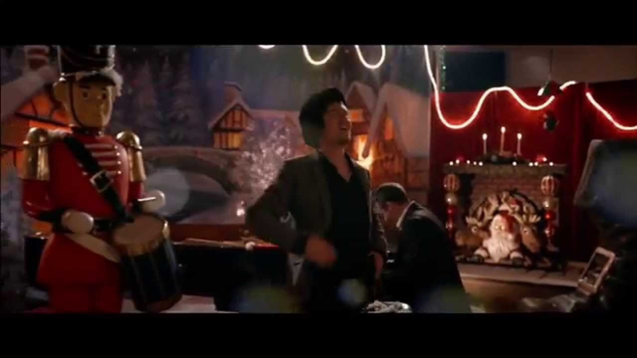 Bradley Gillis – Santa Claus is Rockin'