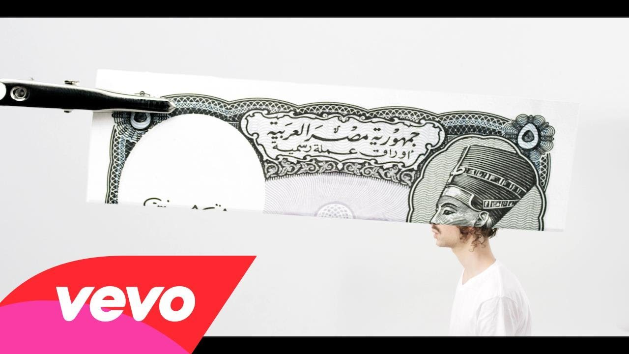 Darwin Deez – The Mess She Made