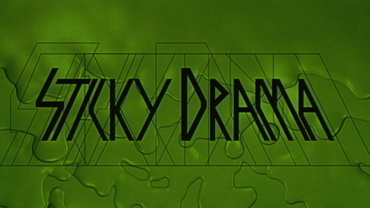 Oneohtrix Point Never – Sticky Drama