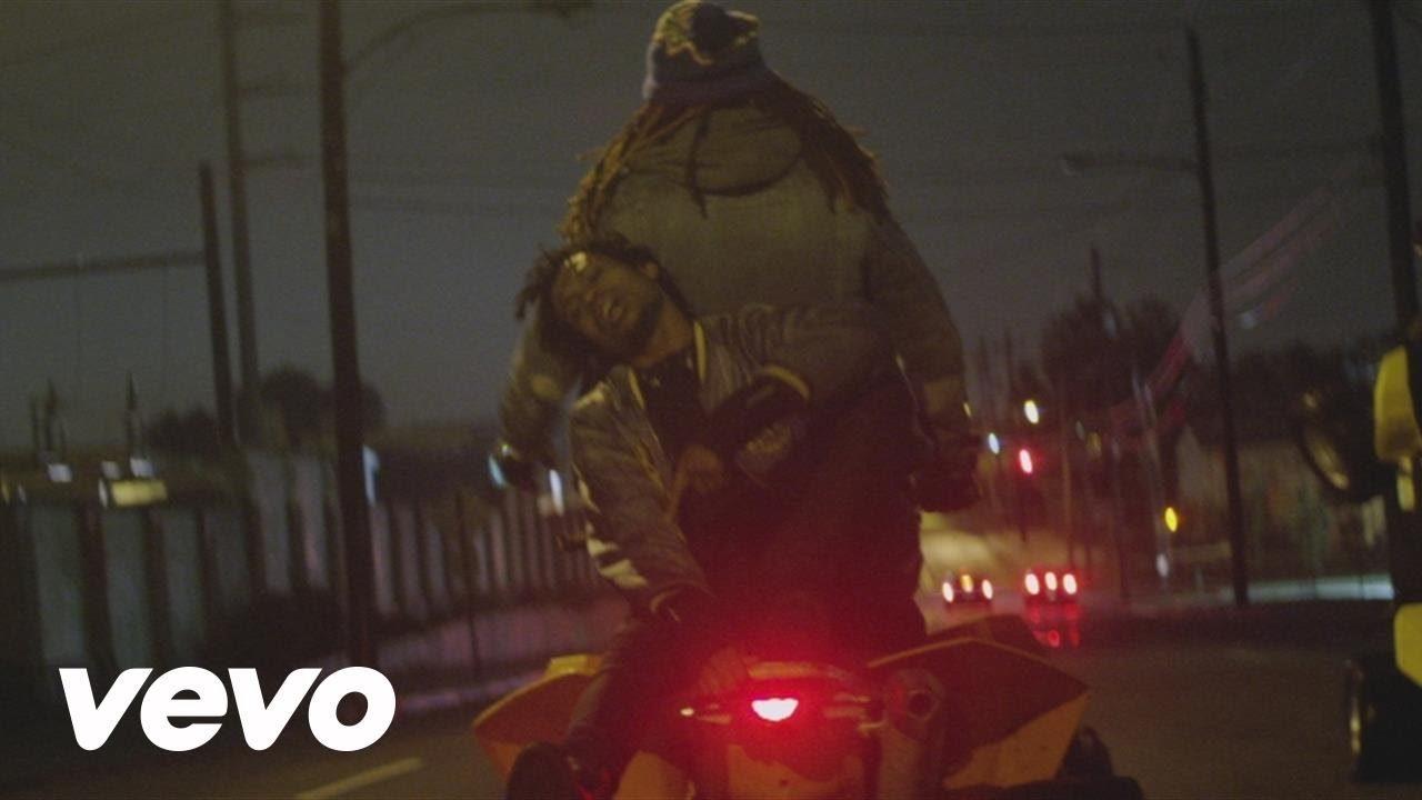 Raury – Trap Tears ft. Key!