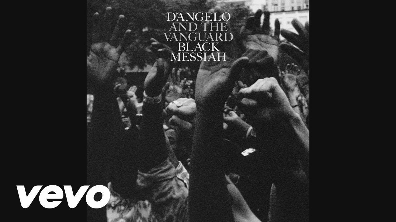 D'Angelo and The Vanguard – Another Life