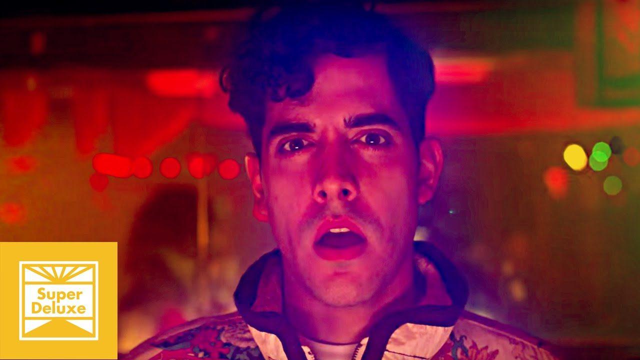 Neon Indian – Techno Clique