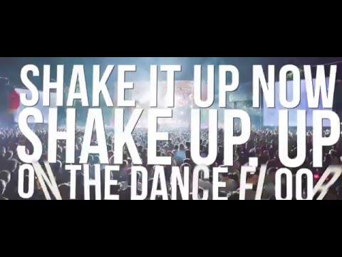 City Under Siege – Shake