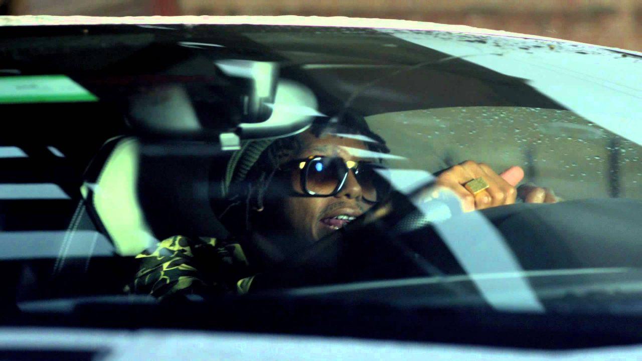 Lupe Fiasco – Around My Way [Freedom Ain't Free]