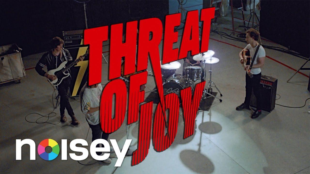 The Strokes – Threat of Joy