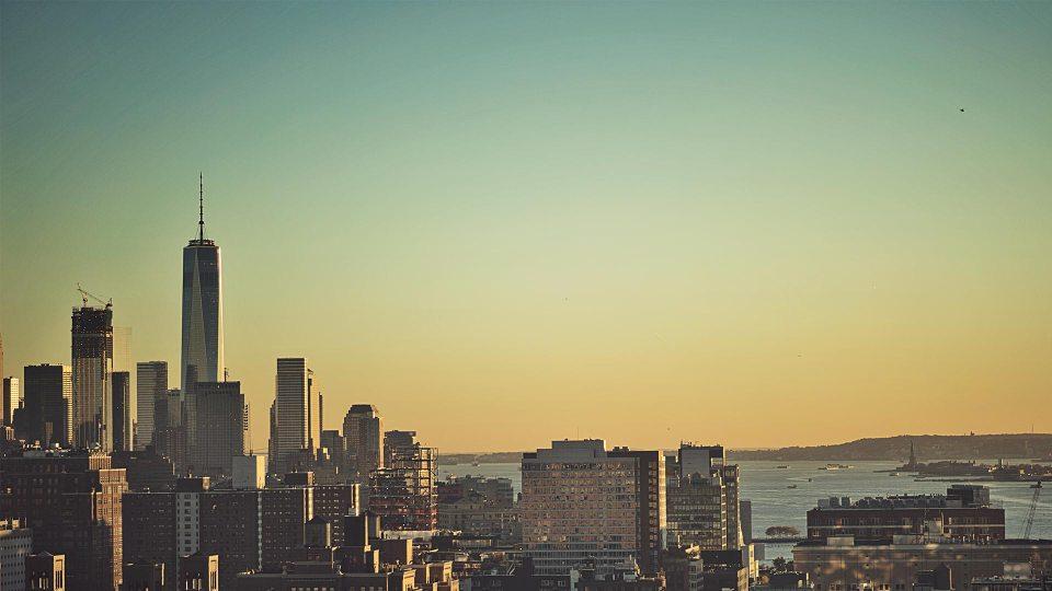 AtSounds: New York CIty