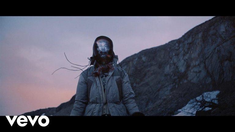 Mark Pritchard – Beautiful People  (featuring Thom Yorke)
