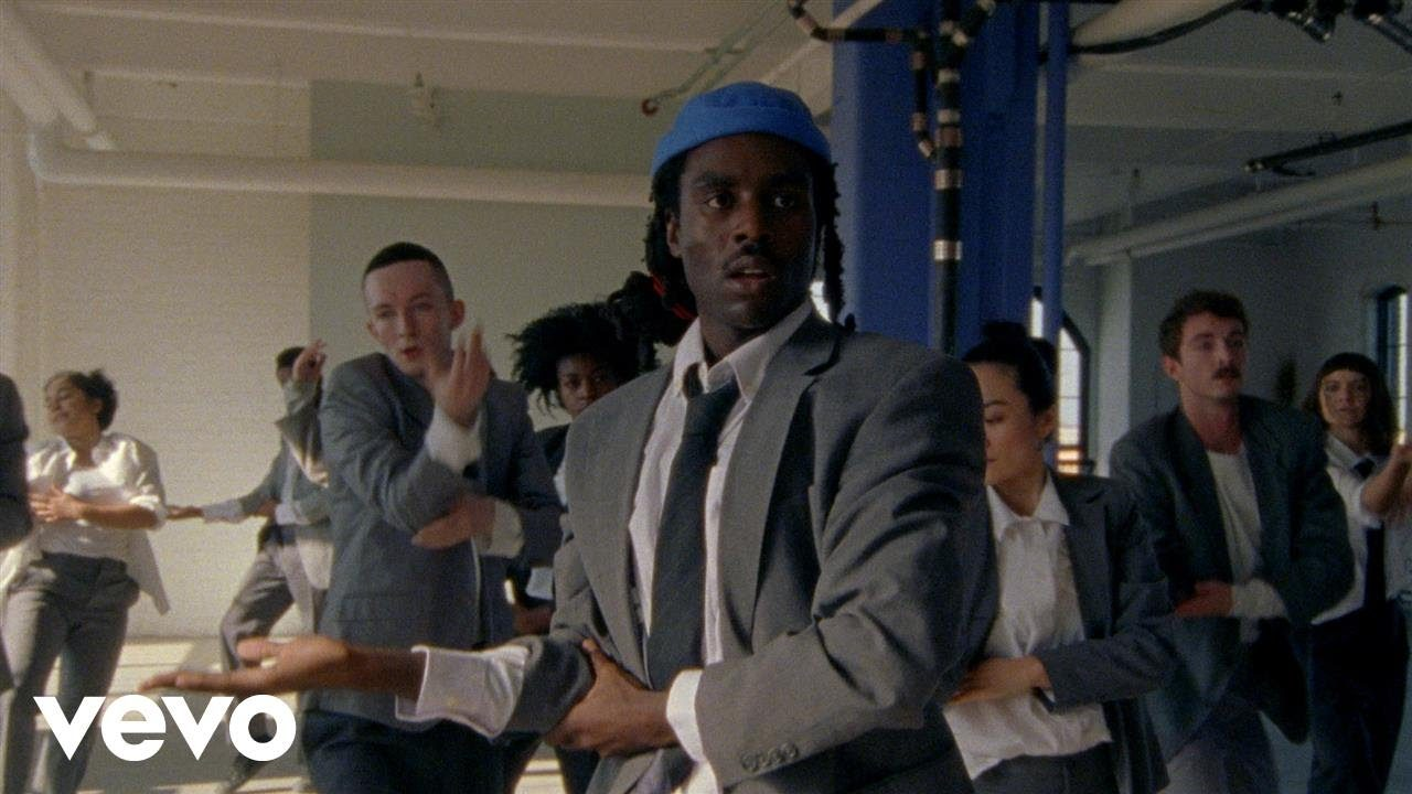 Blood Orange – Better Than Me