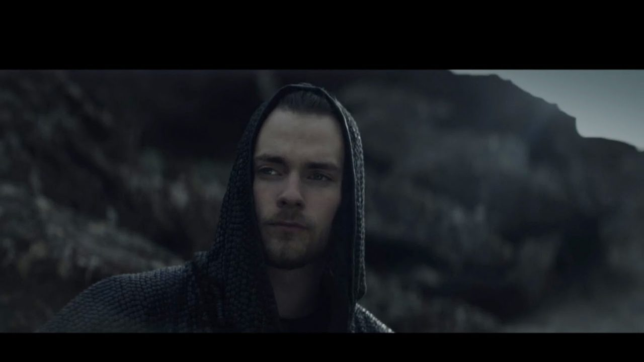Ásgeir – King And Cross
