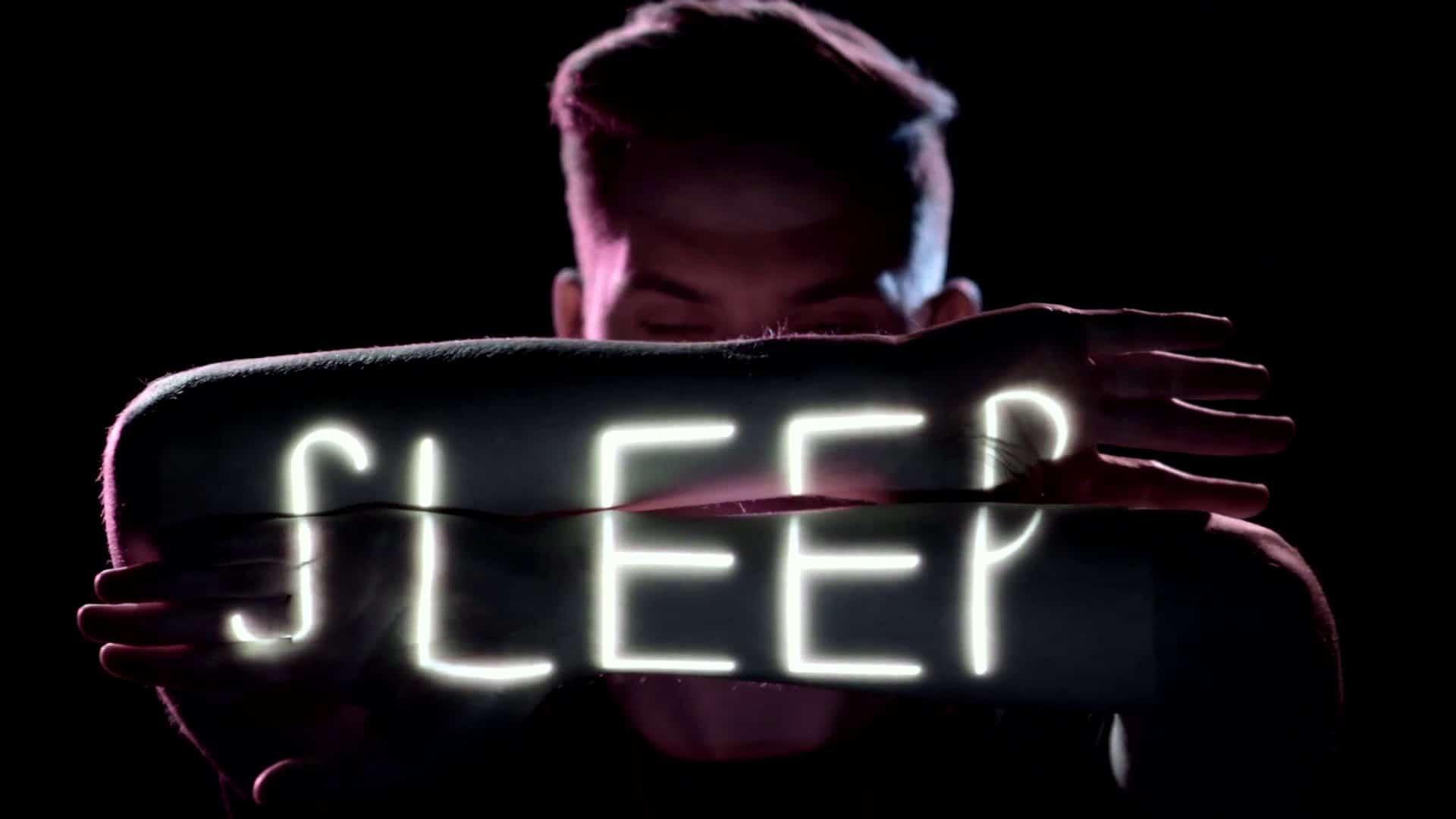Ira Atari – Sleep