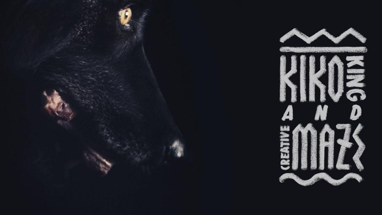 KikoKing & creativemaze – wolves