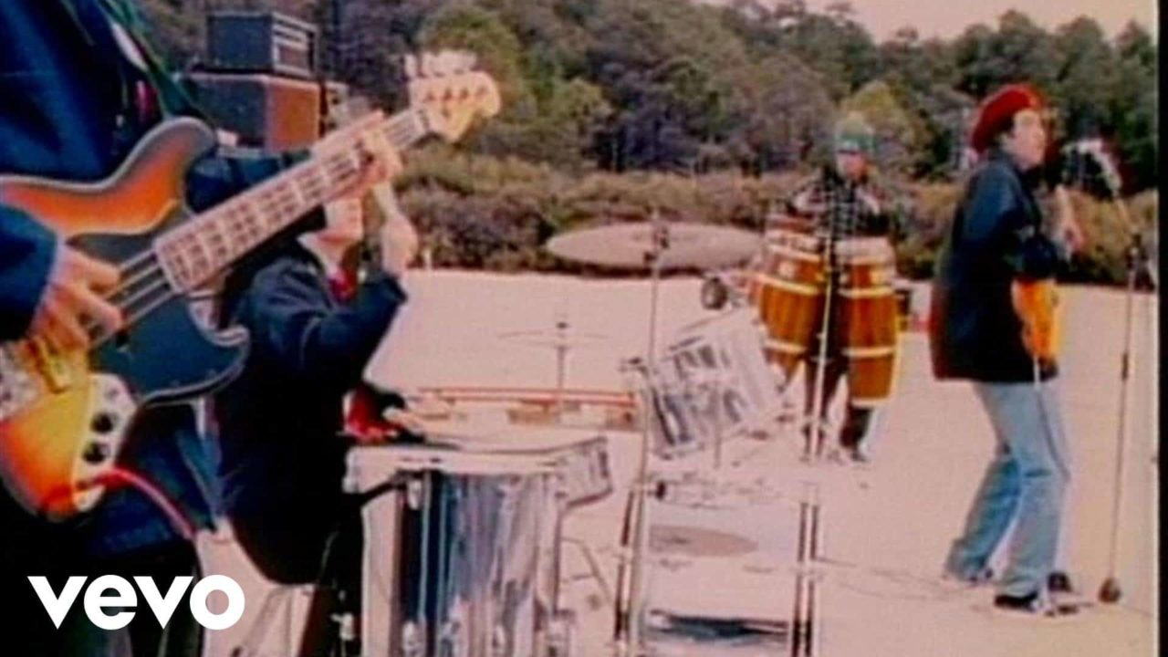 Beastie Boys – Gratitude