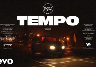 Husky Loops – Tempo