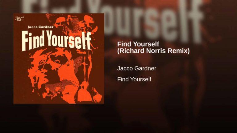Jacco Gardner – Find Yourself (Richard Norris Remix)