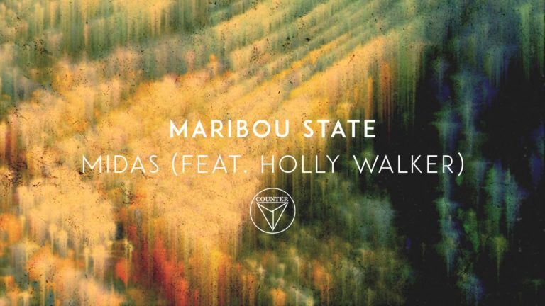 Maribou State – Midas feat. Holly Walker