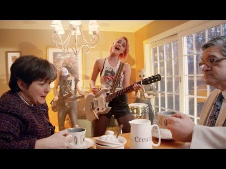 Megan Talay – Parent's House