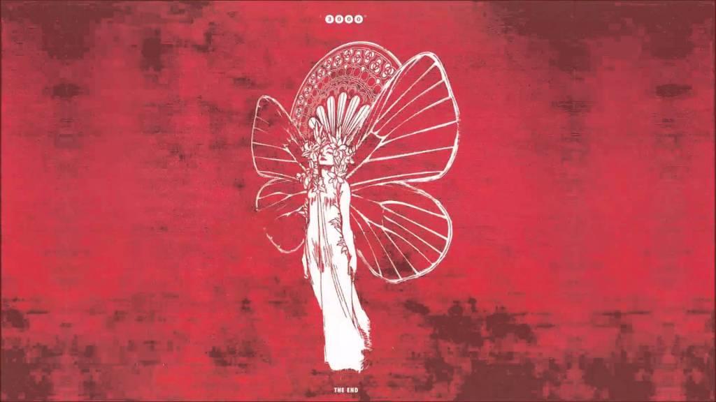 Monolink & Acid Pauli – The End