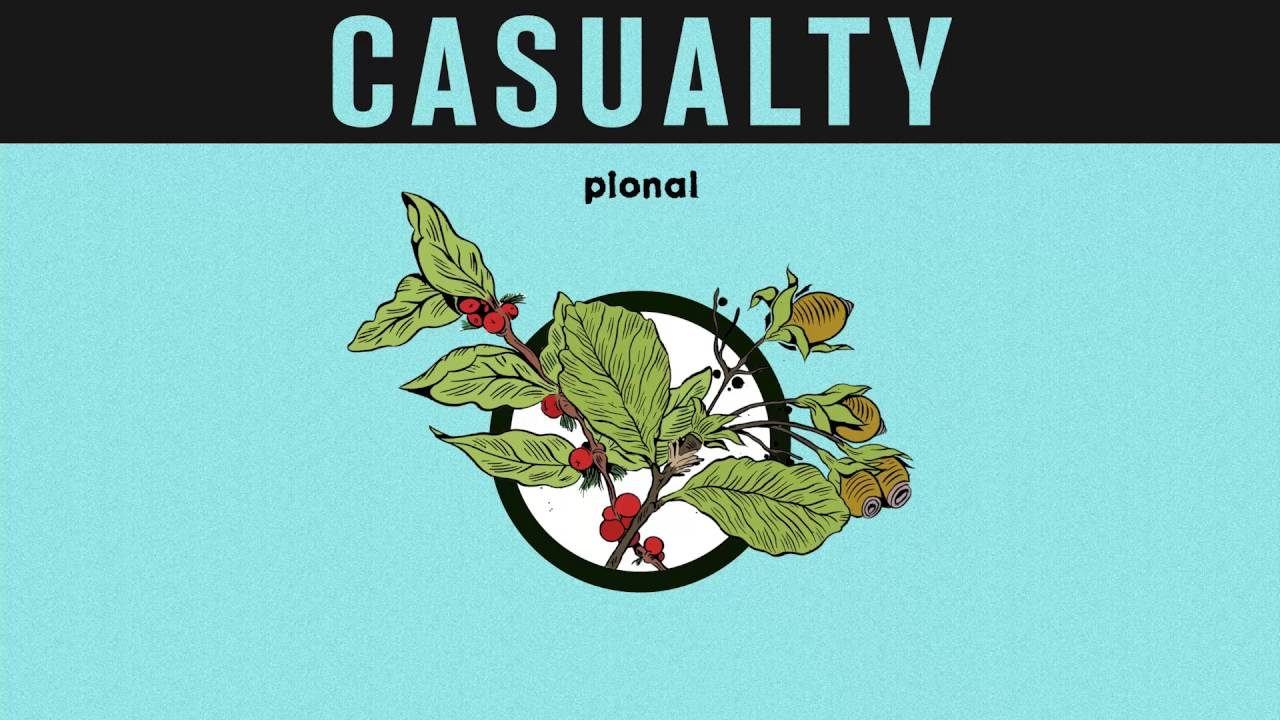 Pional – Casualty