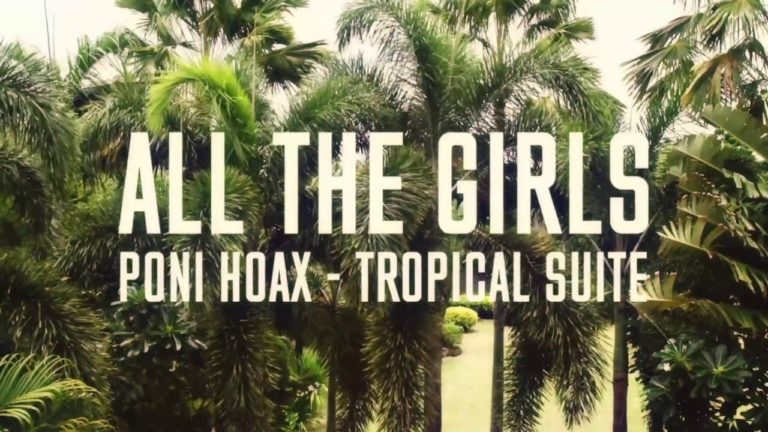 Poni Hoax – All The Girls