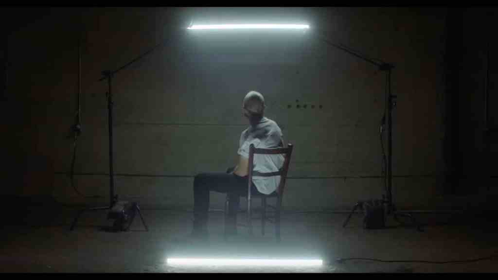 Said The Whale – Confidence
