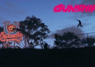 Gunship – The Mountain