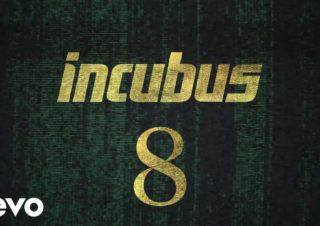 Incubus – Familiar Faces