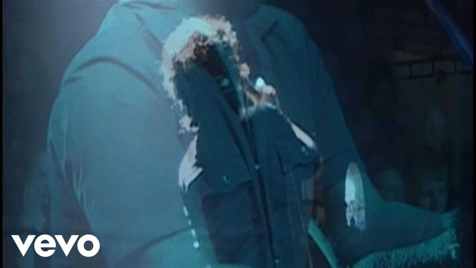 The Mars Volta – Inertiatic ESP