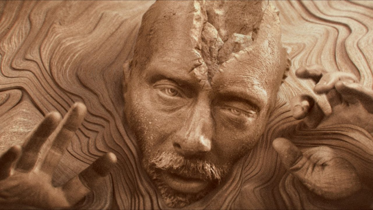 Atoms For Peace – Before Your Very Eyes