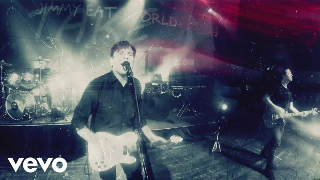 Jimmy Eat World – Get Right