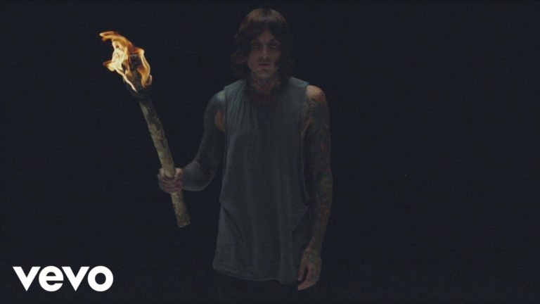 Bring Me The Horizon – Throne