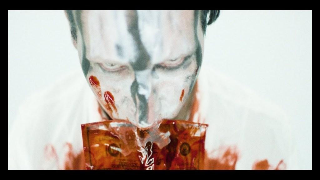 Marilyn Manson – SAY10