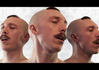 Jamie Lenman – Hardbeat
