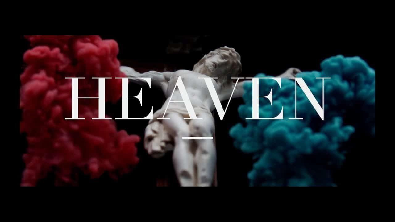 Evil Twin – Heaven