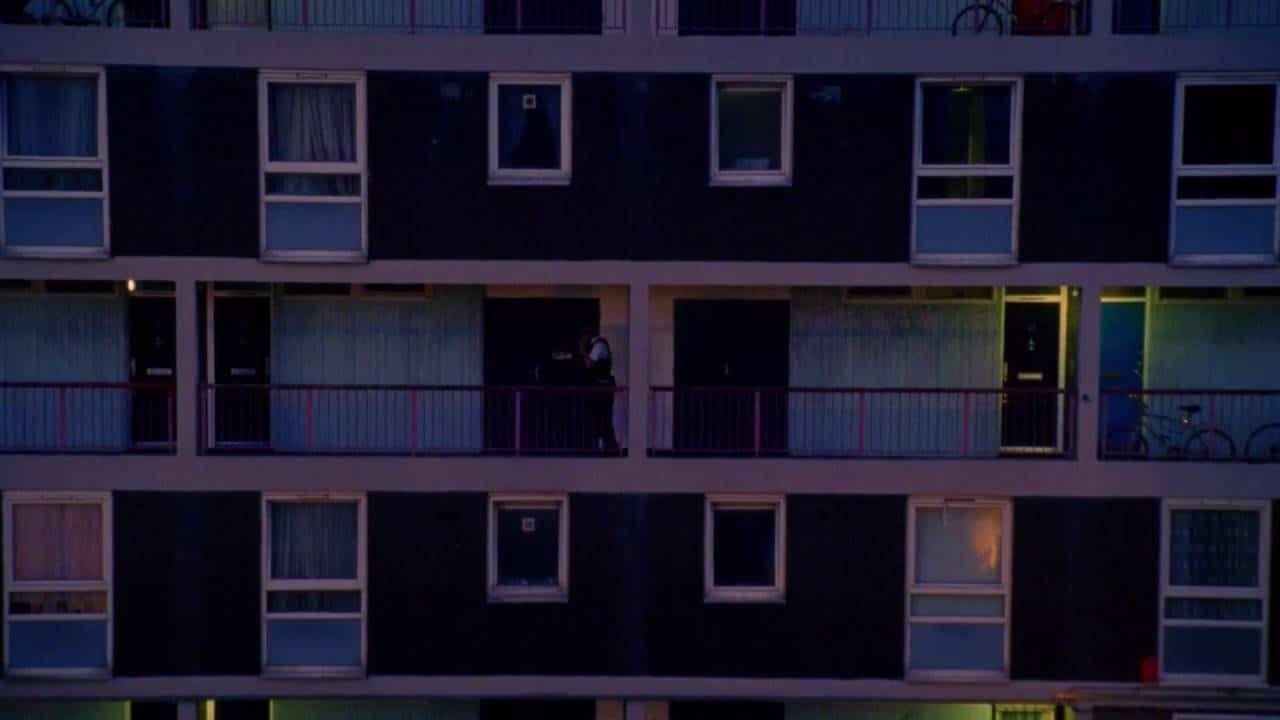 FaltyDL – Drugs feat Rosie Lowe