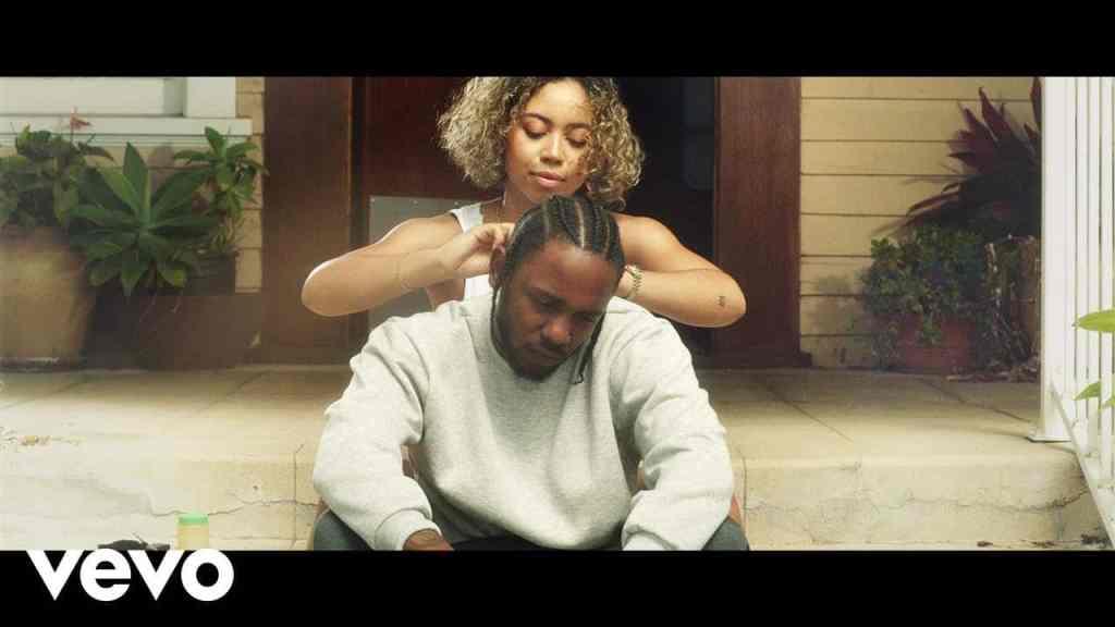 Kendrick Lamar – LOVE