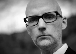 Moby – Mere Anarchy
