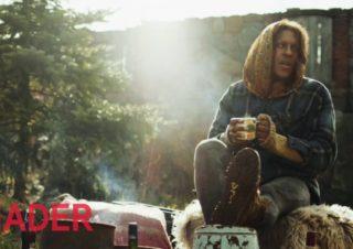 Mykki Blanco – High School Never Ends (ft. Woodkid)
