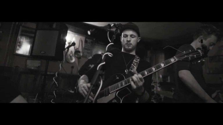 Jack Ellis – Pistol Twisted Tongue