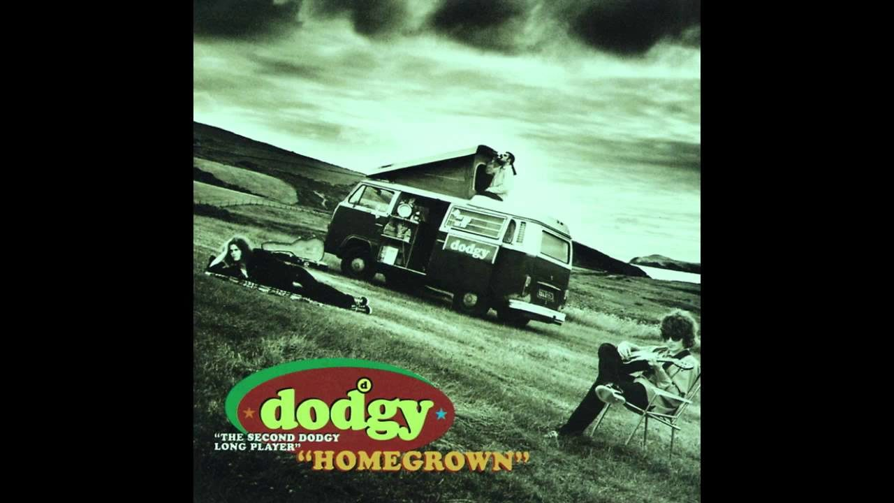 Dodgy – Making The Most Of