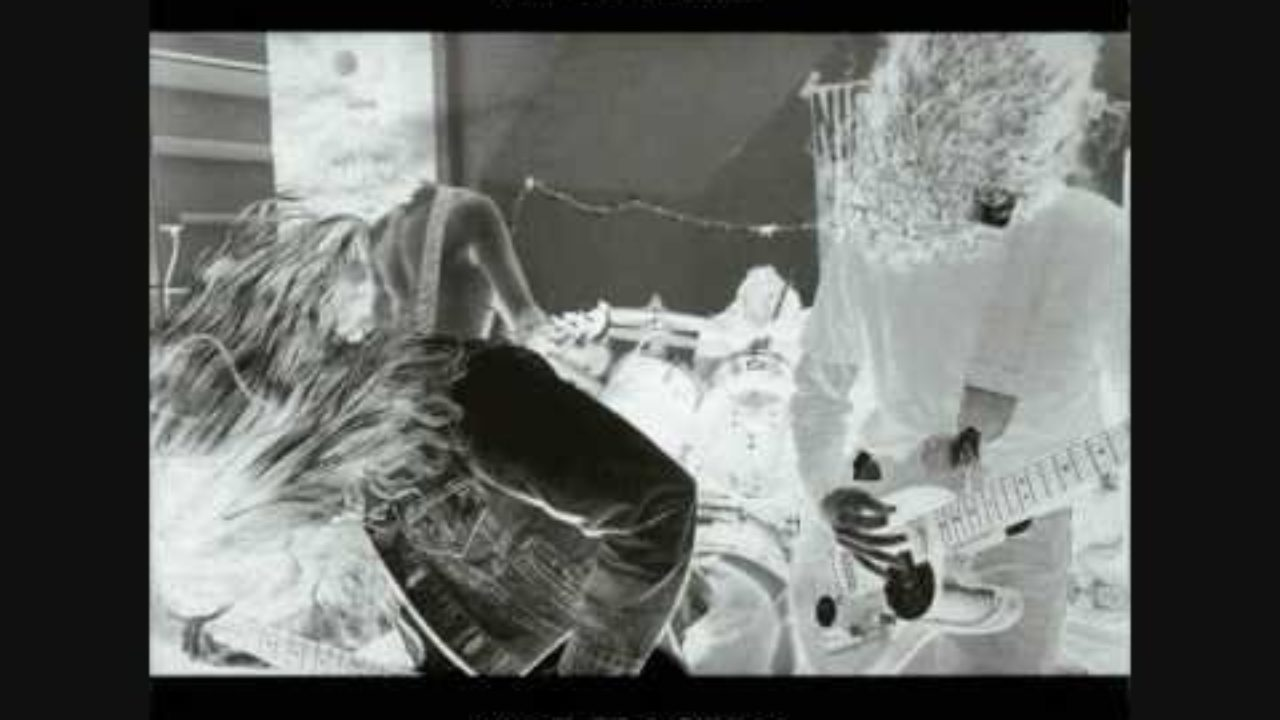 Nirvana – Floyd, The Barber