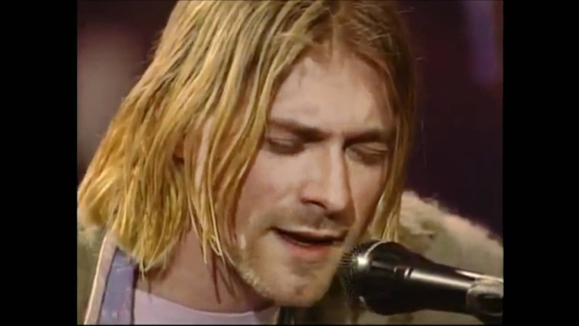 Nirvana – Pennyroyal Tea