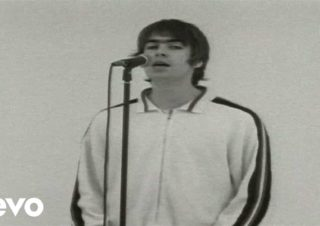 Oasis – Whatever