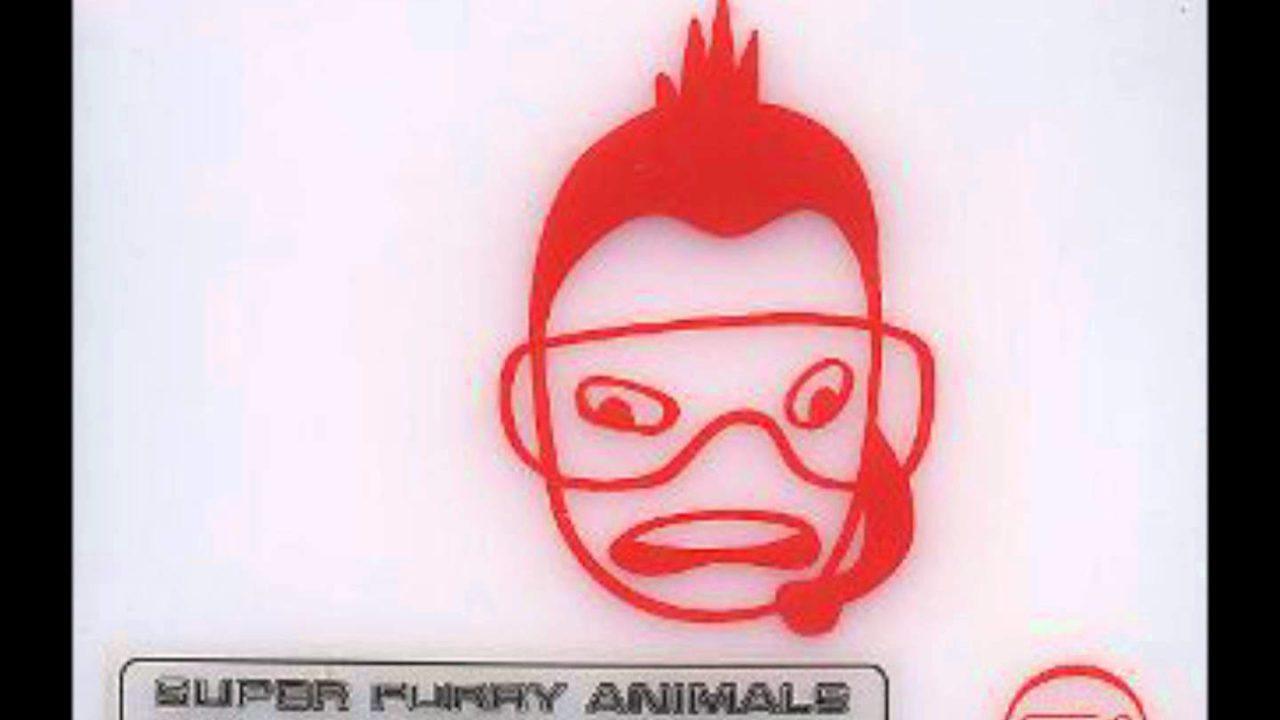 Super Furry Animals – Ice Hockey Hair