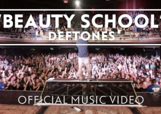 Deftones – Beauty School