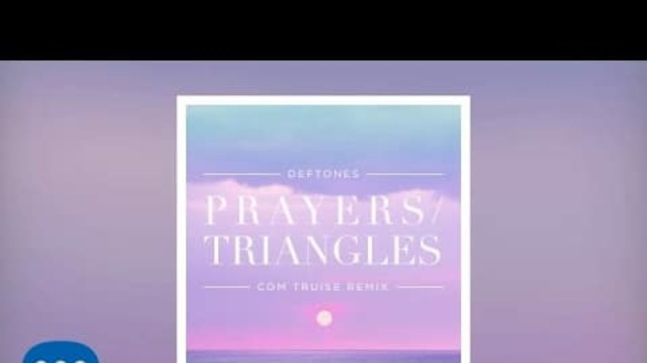 Deftones – Prayers/Triangles (Com Truise Remix)