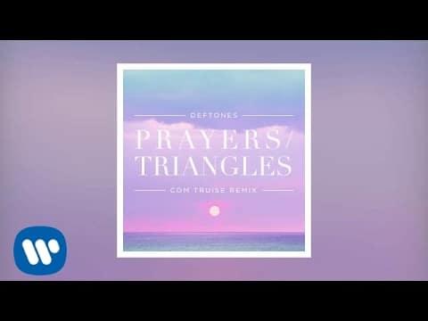 Deftones – Prayers/Triangles (Com Truise Remix)