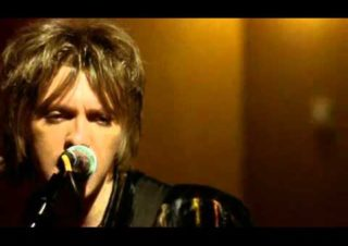 Mansun – Wide Open Space
