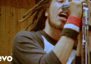 Rage Against The Machine – Testify