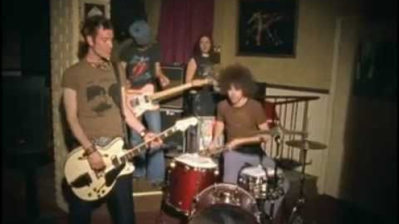 The Dandy Warhols – Bohemian Like You