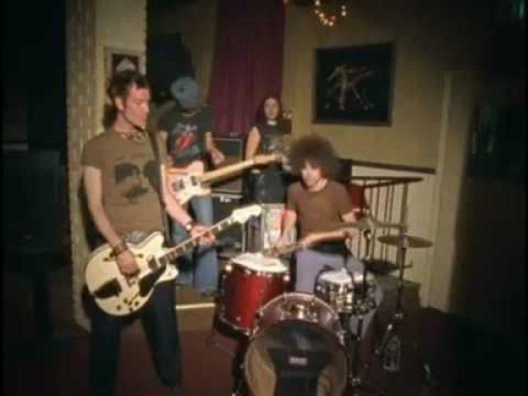 The Dandy Warhols – Bohemian Like You